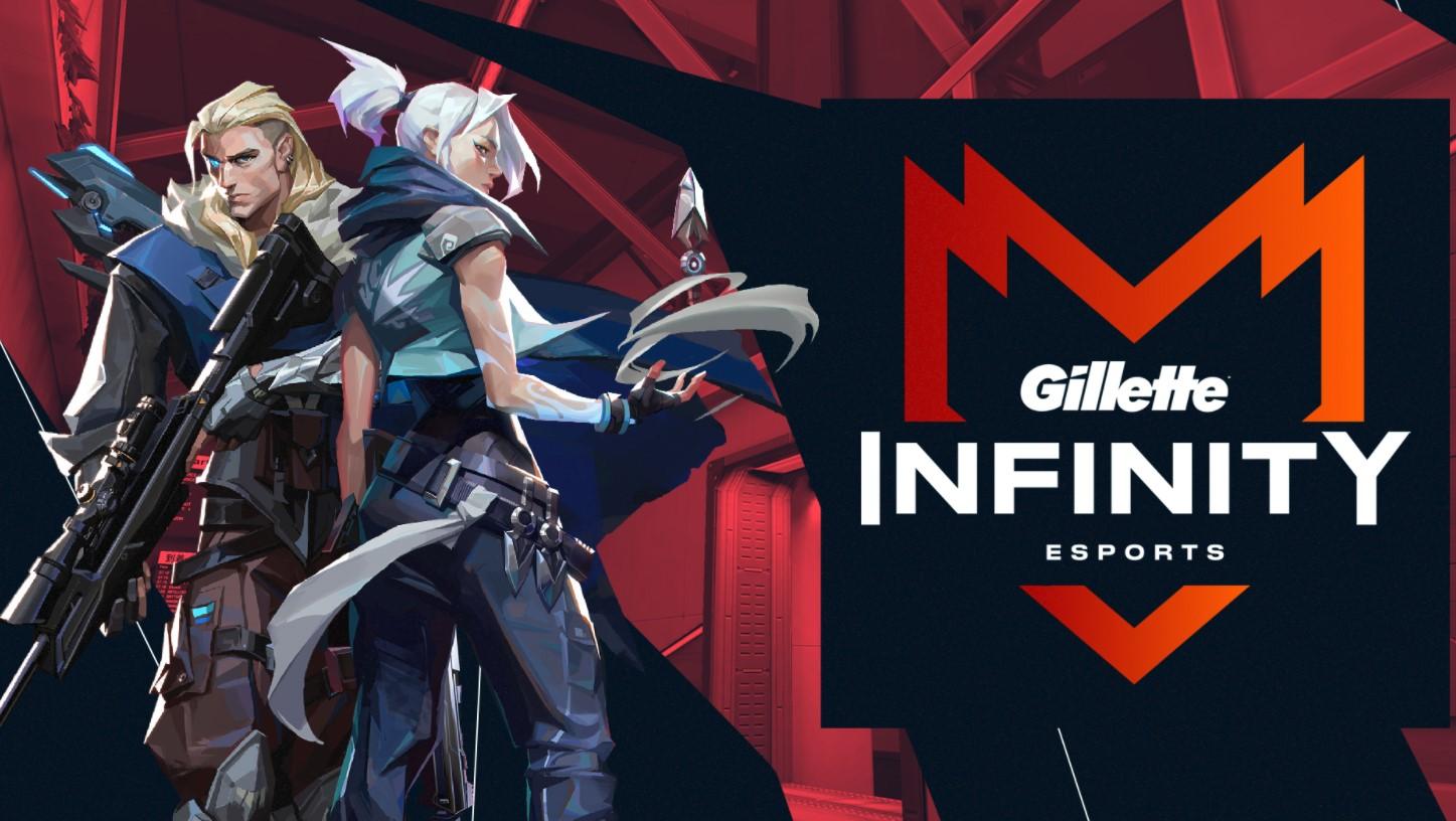 Infinity Esports prueba también con la música: así suena Shooters Flow