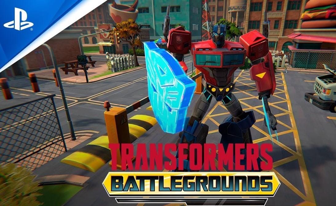 Novedades de la semana: Transformers llega a todas las plataformas