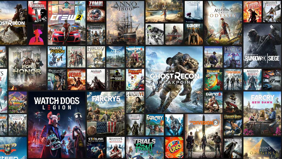"""Ubisoft anunció su nueva gran apuesta por los juegos """"free to play"""""""