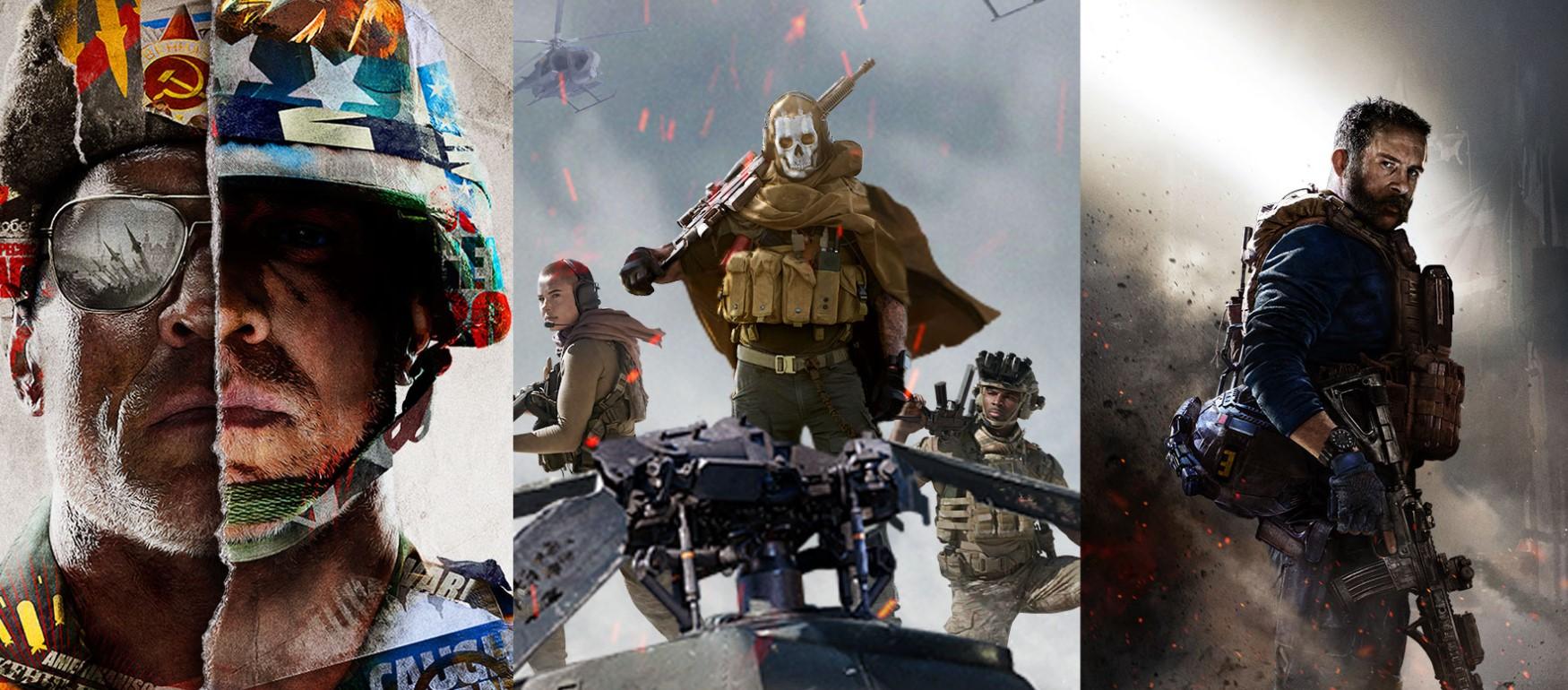 Activision explicó cómo será la integración entre Call of Duty: Black Ops Cold War y Warzone