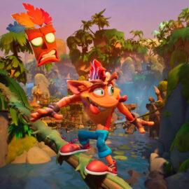 Crash Bandicoot 4: It's About Time: una entrega que apuesta por la renovación sin dejar de lado a la nostalgia