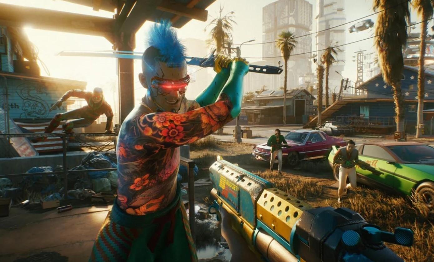 A pesar del escándalo del lanzamiento, Cyberpunk vendió 13 millones de copias, incluso con los reembolsos