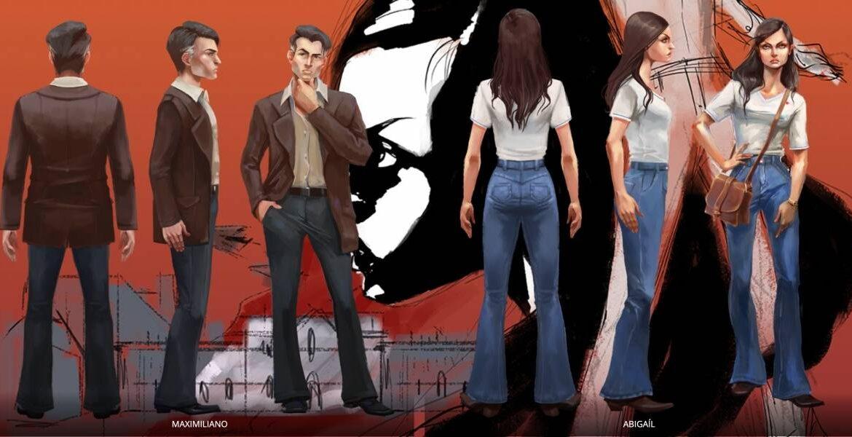 Mano a mano con el creador de Dirty Wars, el primer videojuego basado en la dictadura chilena