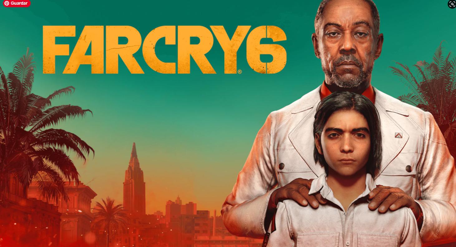Far Cry 6 y Rainbow Six Quarentine fueron postergados