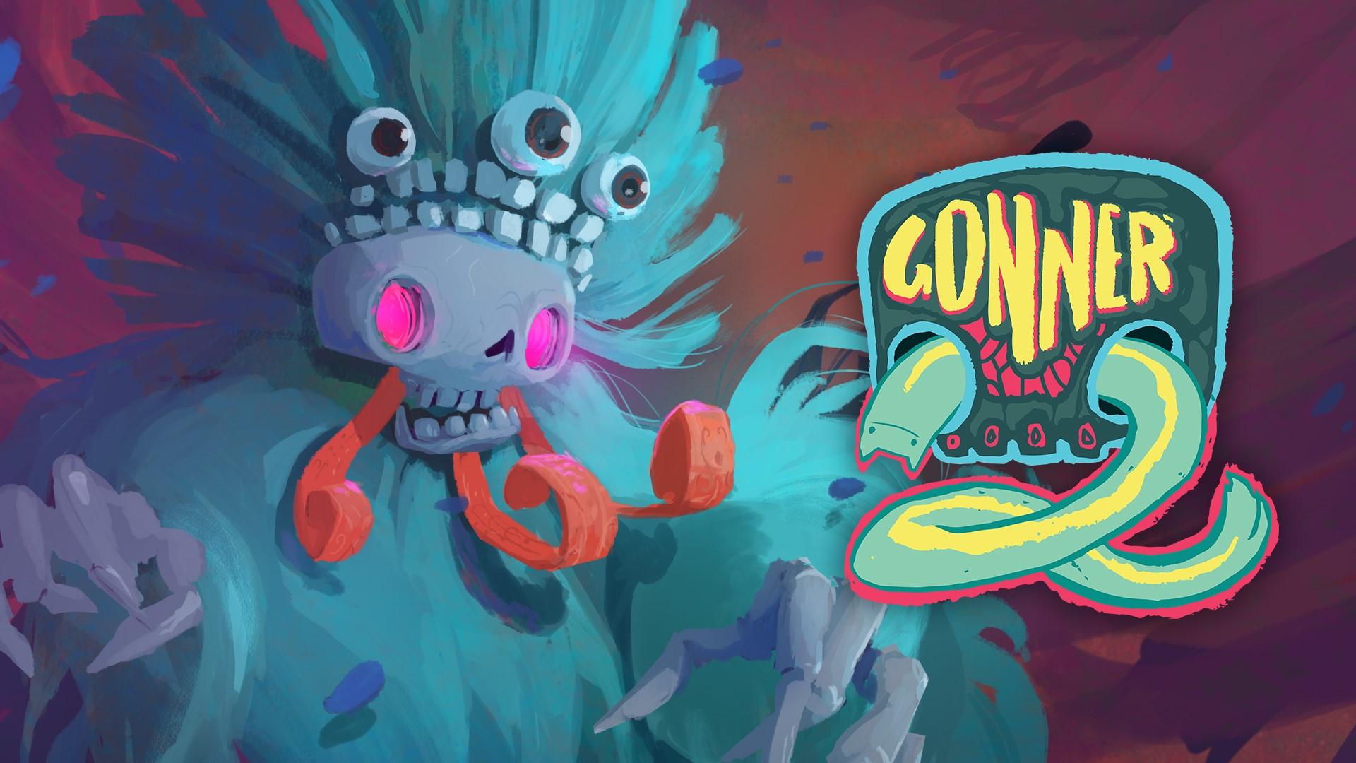 Gonner 2 está más cerca de lo previsto: ya cuenta con plataformas confirmadas