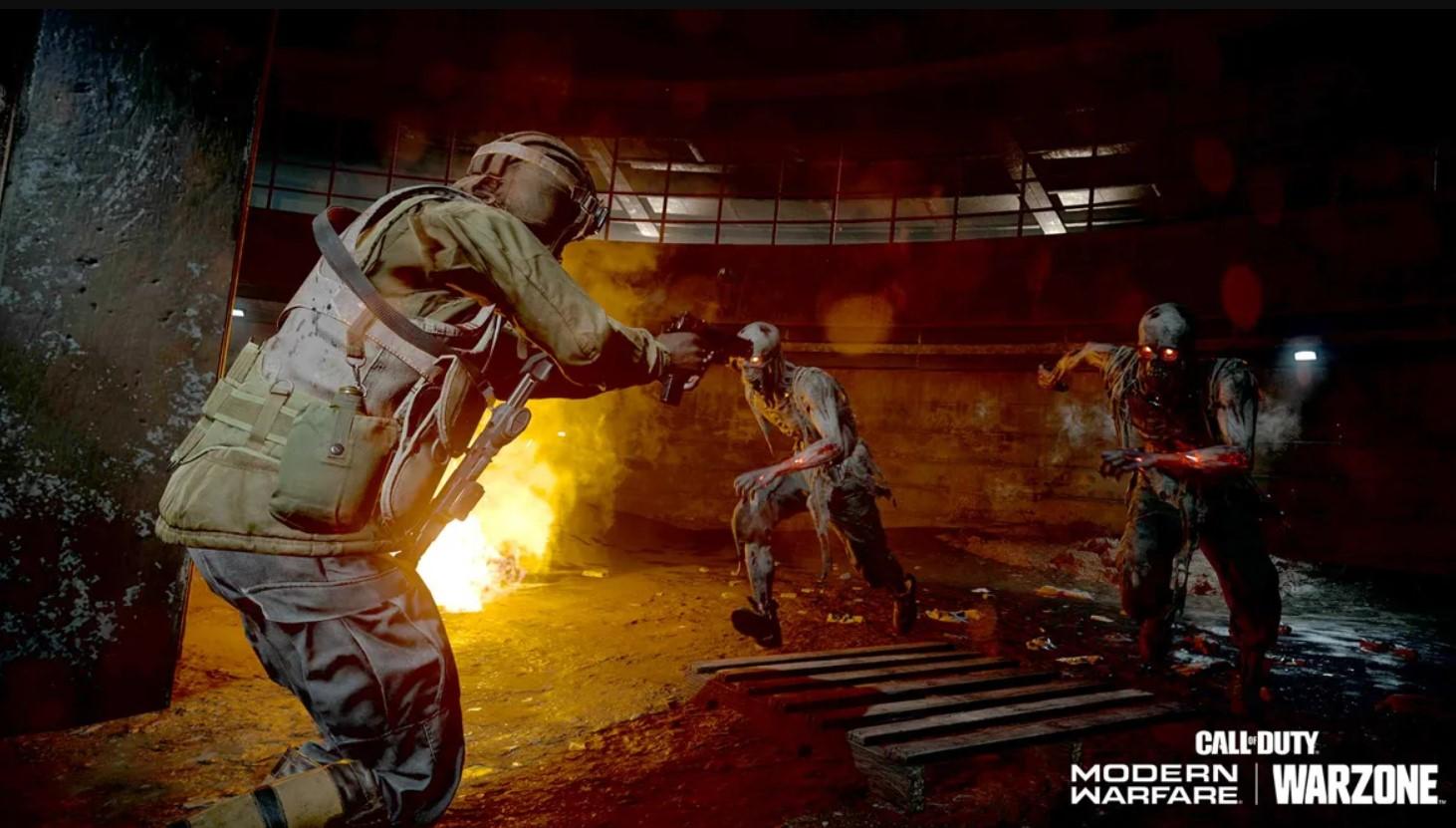 Halloween llega a Call of Duty: Modern Warfare y Warzone: los detalles de Haunting of Verdansk