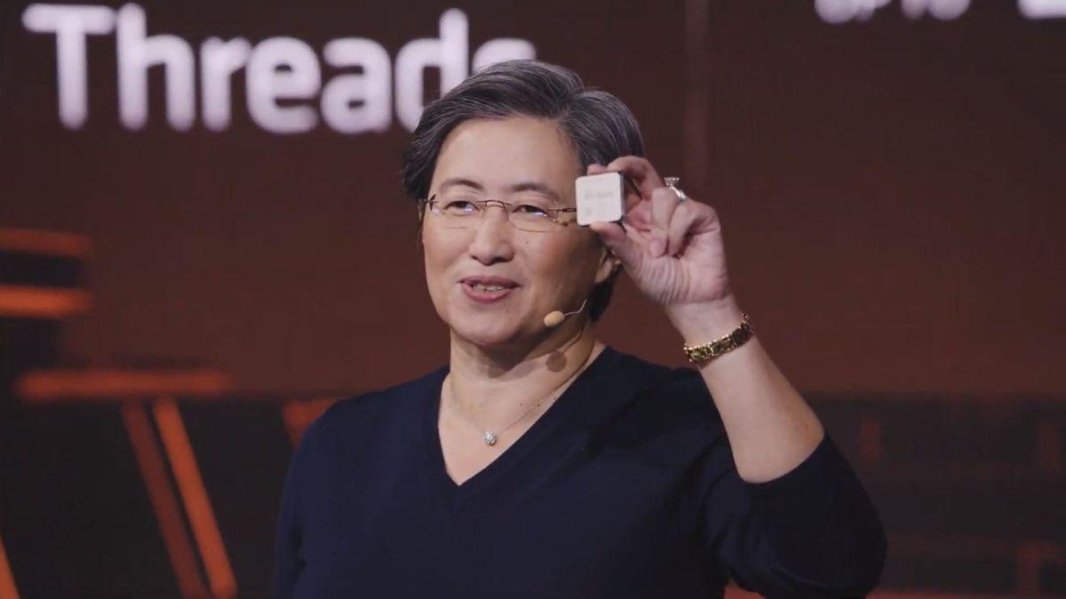 """AMD presentó su """"tanque"""" entre los procesadores de escritorio: Ryzen 5000 con arquitectura Zen 3"""