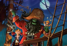 The Secret of Monkey Island cumplió 30 años