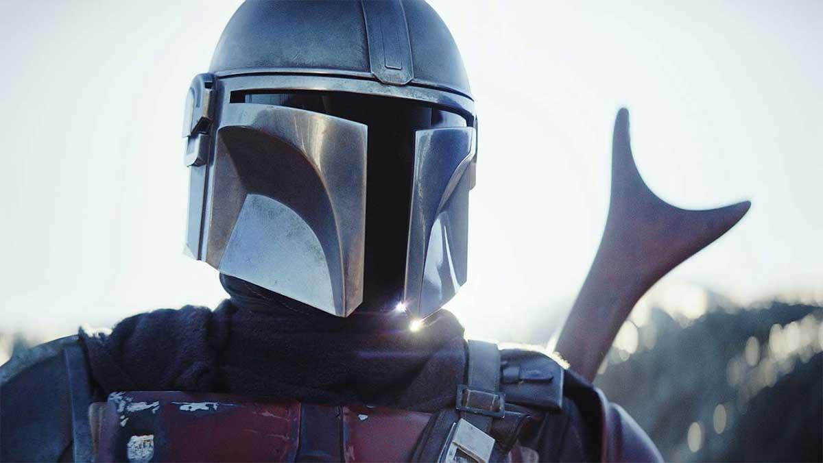 The Mandalorian se suma a Star Wars: Squadrons