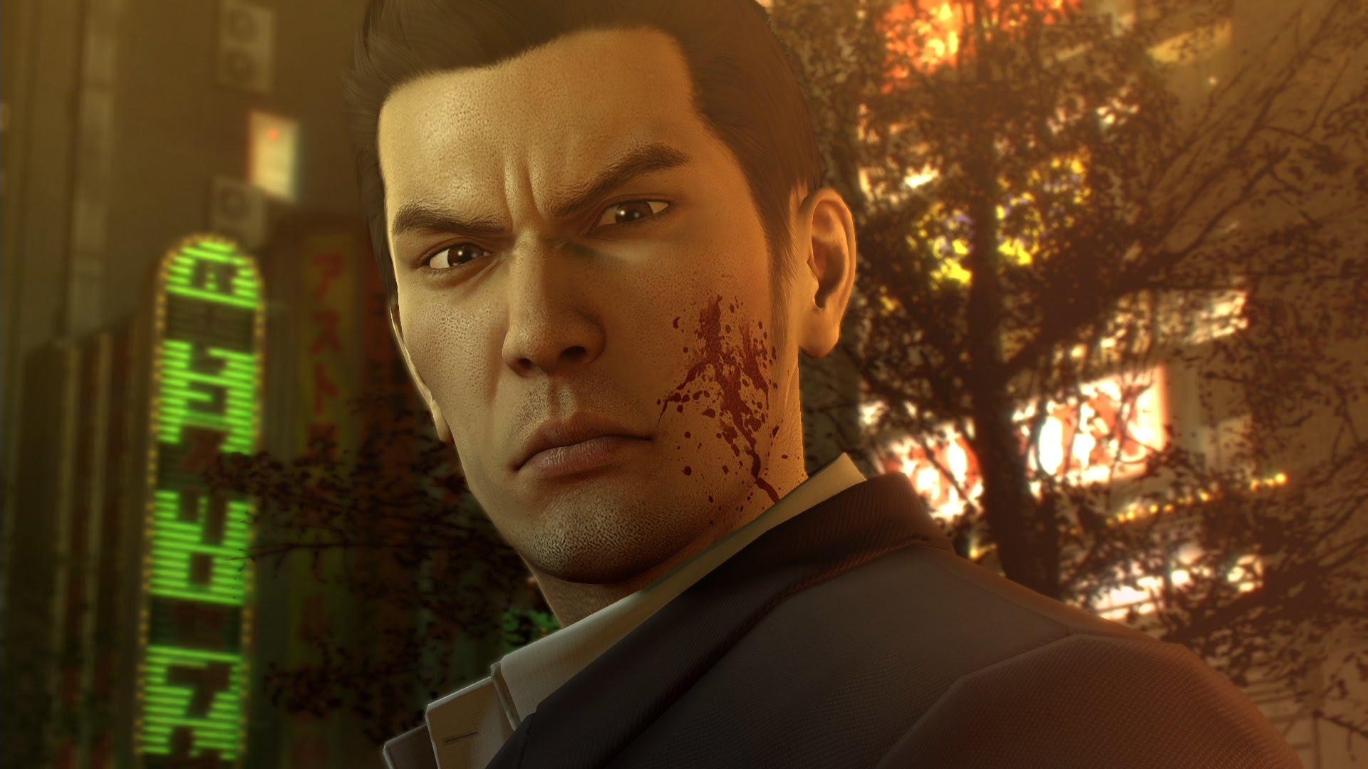 Yakuza 0, Kiwami y Kiwami 2 se podrán jugar de forma gratuita durante el fin de semana con Xbox Live Gold