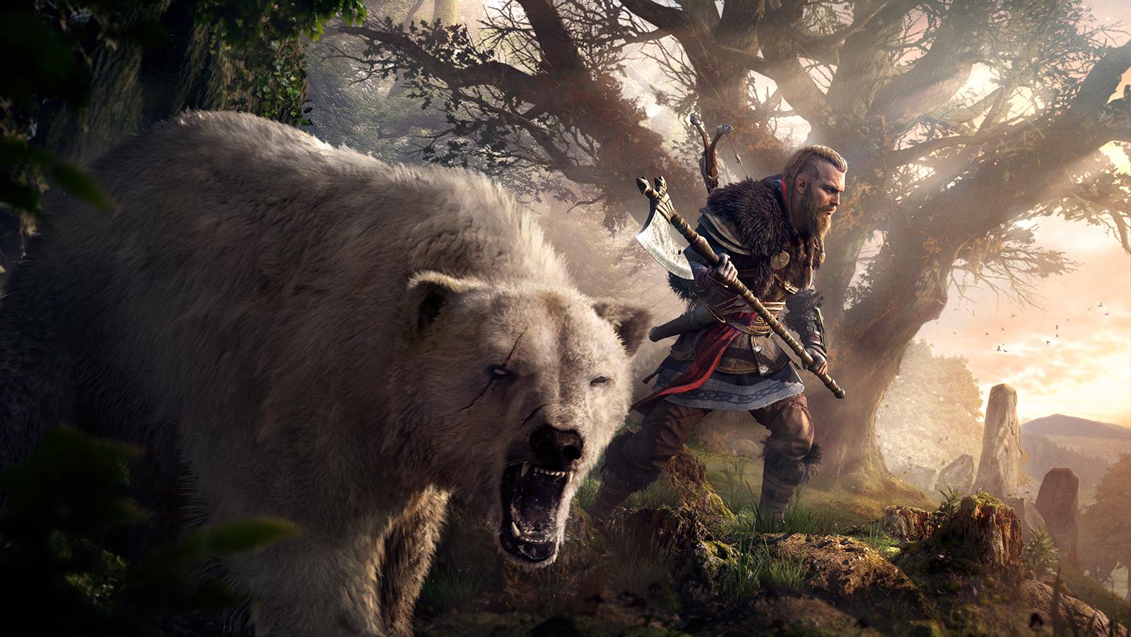 Assassin's Creed Show: fecha y horarios del último gameplay del juego de Ubisoft