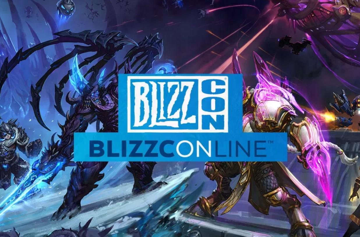 Todos invitados: la BlizzCon versión online será abierta para todos los jugadores