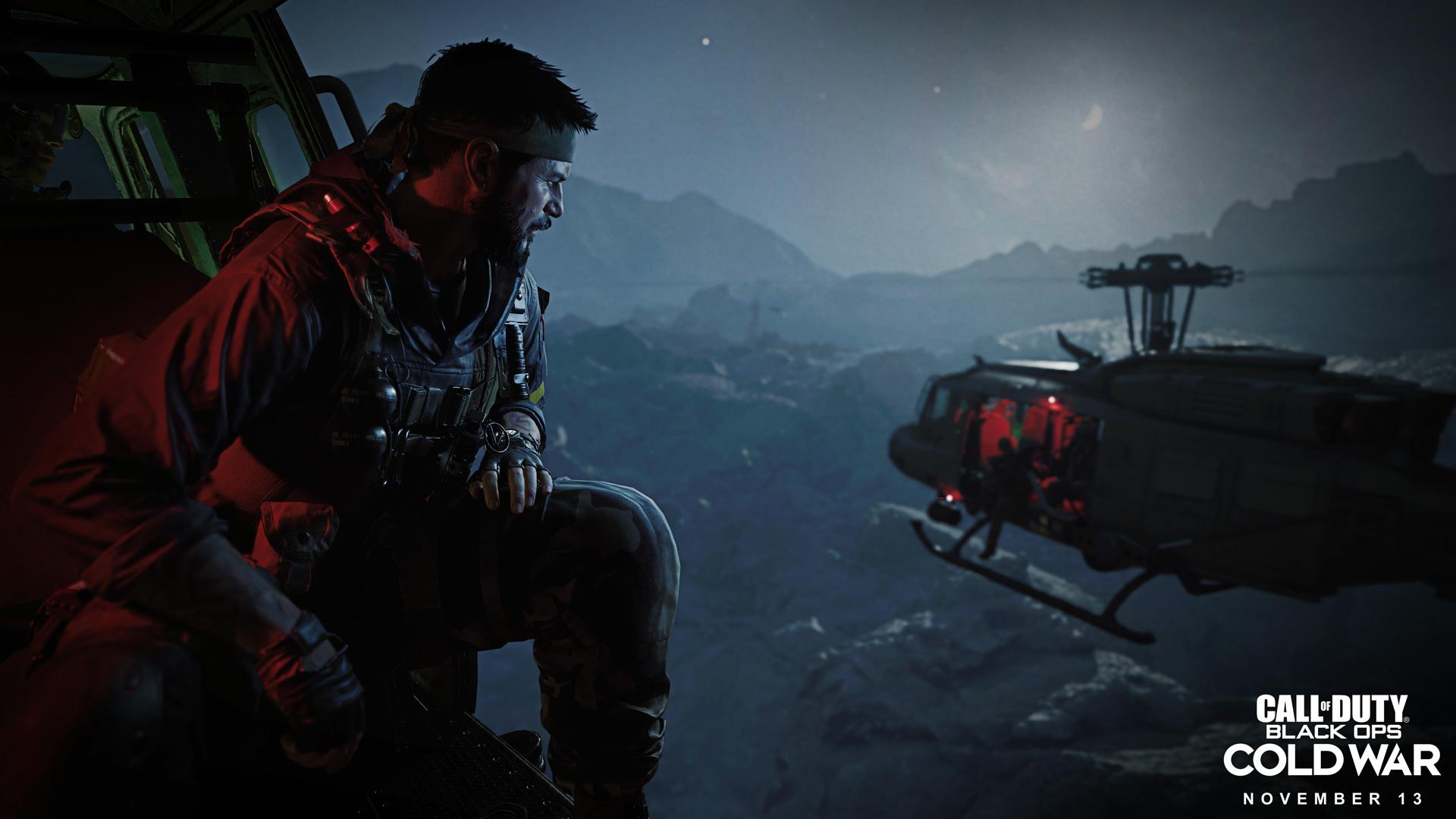 Call of Duty: Black Ops Cold War alcanza cifras históricas en su primer día de venta