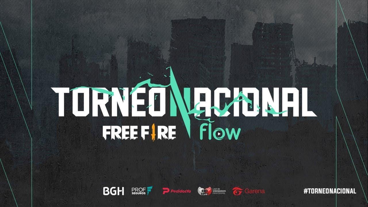 Free Fire Flow, en camino a la gran final: los 12 mejores equipos de Argentina van por el título