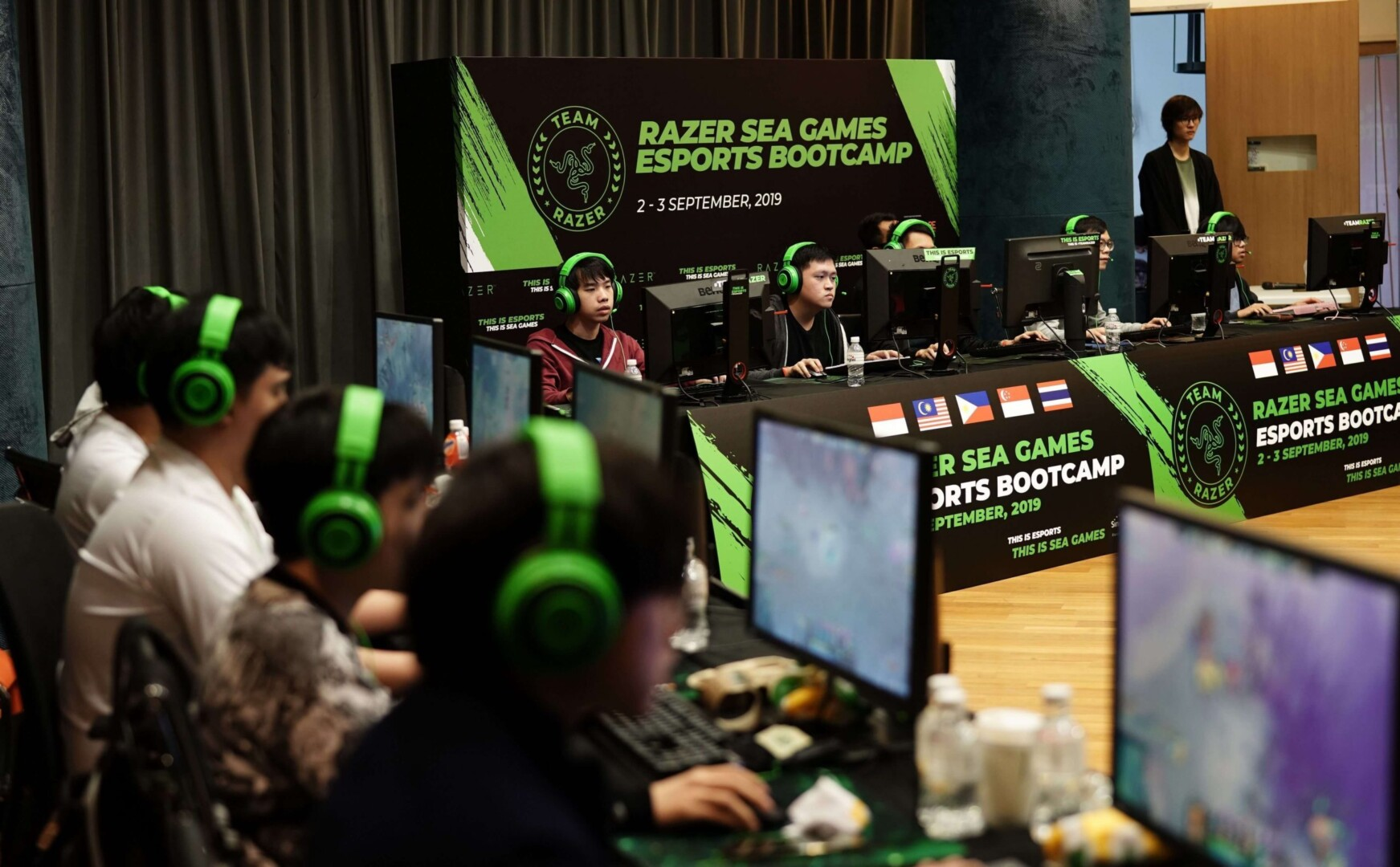 Razer Invitational abrió el registro para su nuevo torneo en Latinoamérica