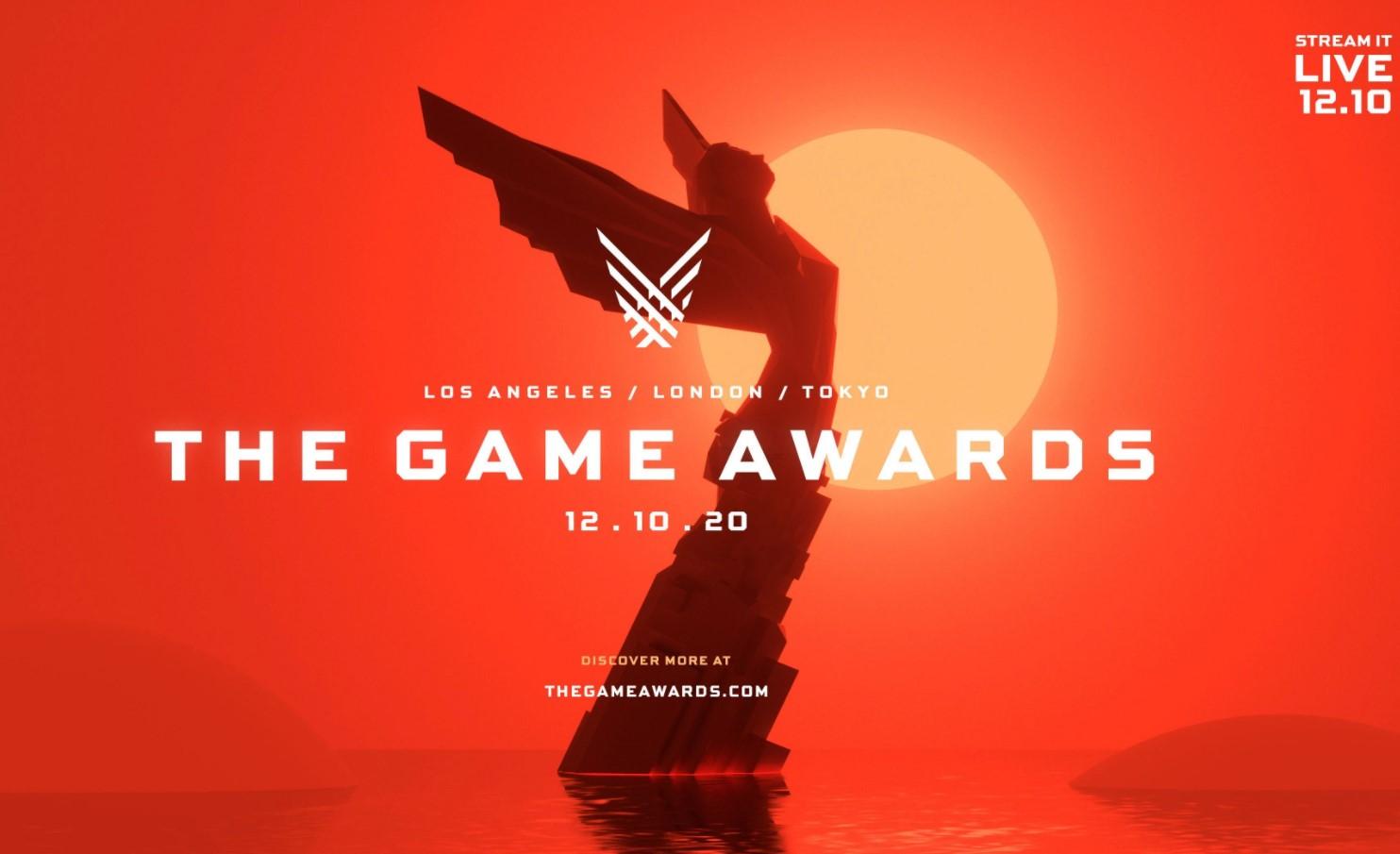 The Game Awards: se conocieron los nominados al GOTY y el resto de las categorías