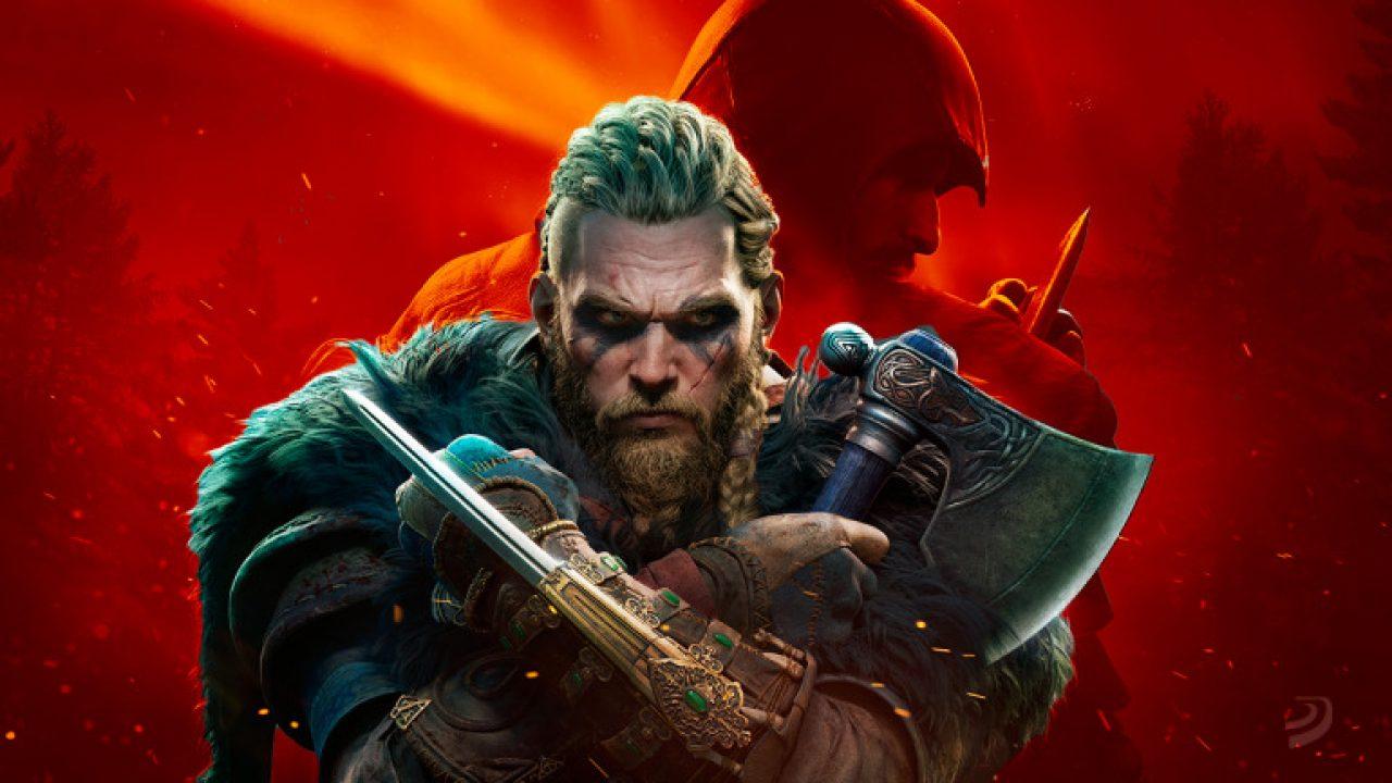Assasin's Creed Valhalla y Watch Dogs: Legion presentan problemas con las partidas guardadas