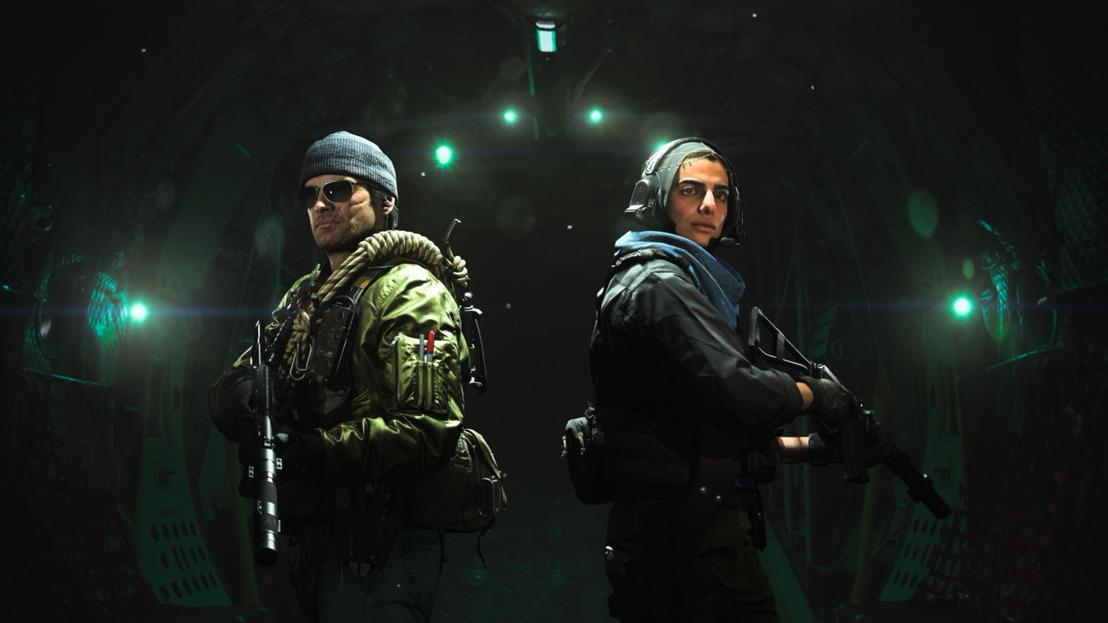 Activision despejó los interrogantes: así se vincularán Warzone, Modern Warfare y Black Ops Cold War