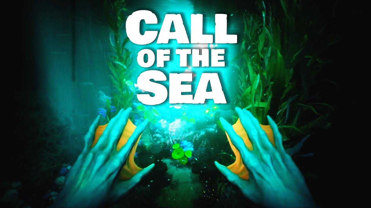 Call of the Sea ya cuenta con fecha de lanzamiento y plataformas confirmadas