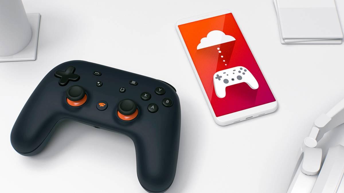 Google Stadia aseguró que tiene 400 videojuegos actualmente en desarrollo