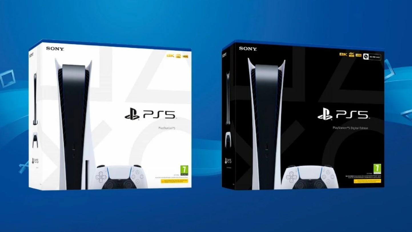 Lanzan una nueva preventa de PlayStation 5: fecha y precio de las consolas en Argentina
