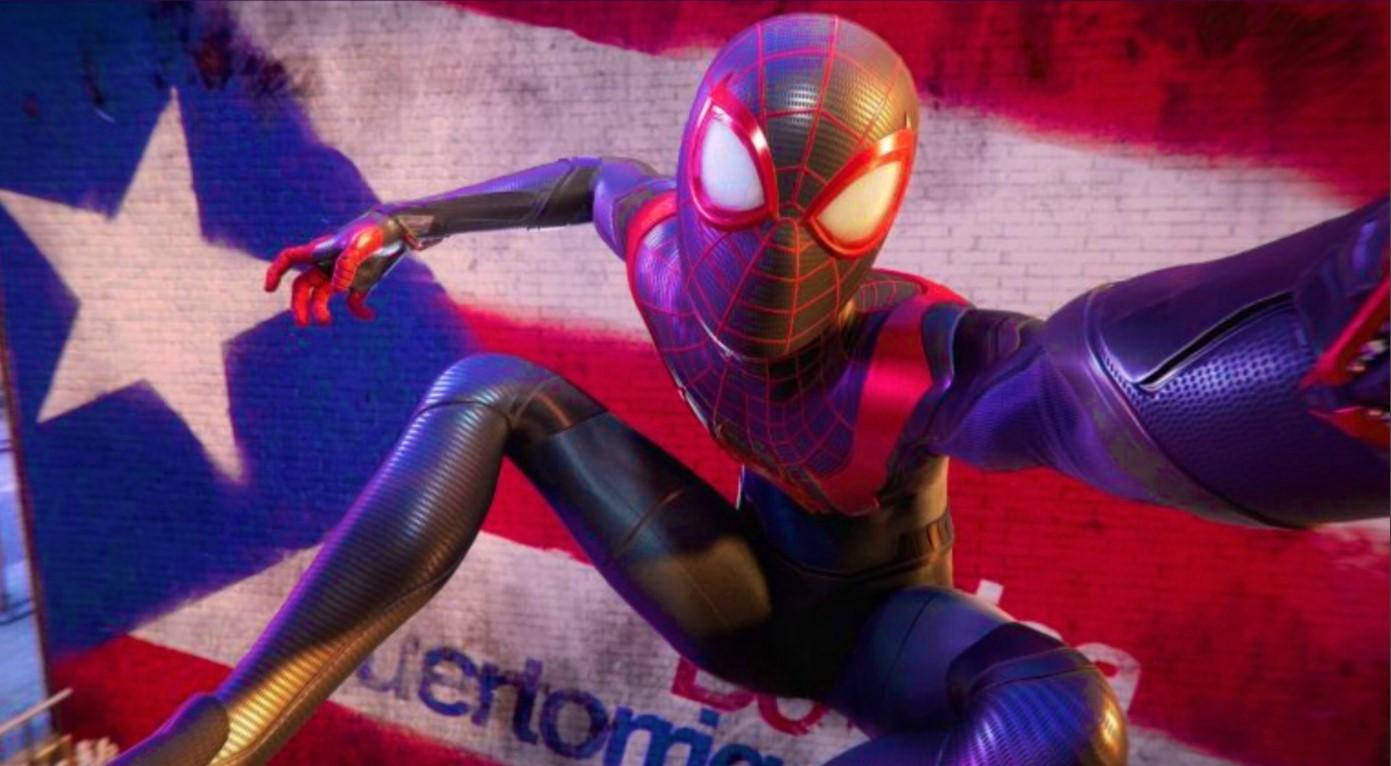 Miles Morales, el Spider-Man latino: la gran apuesta de Sony Studios en el lanzamiento de PlayStation 5