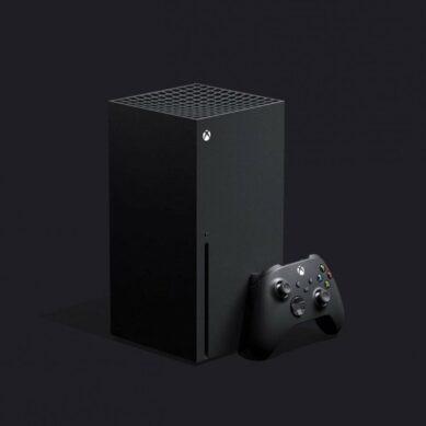"""Xbox Series X y S rompieron récords de ventas y ya son el """"el mayor lanzamiento"""" de la historia de Xbox"""