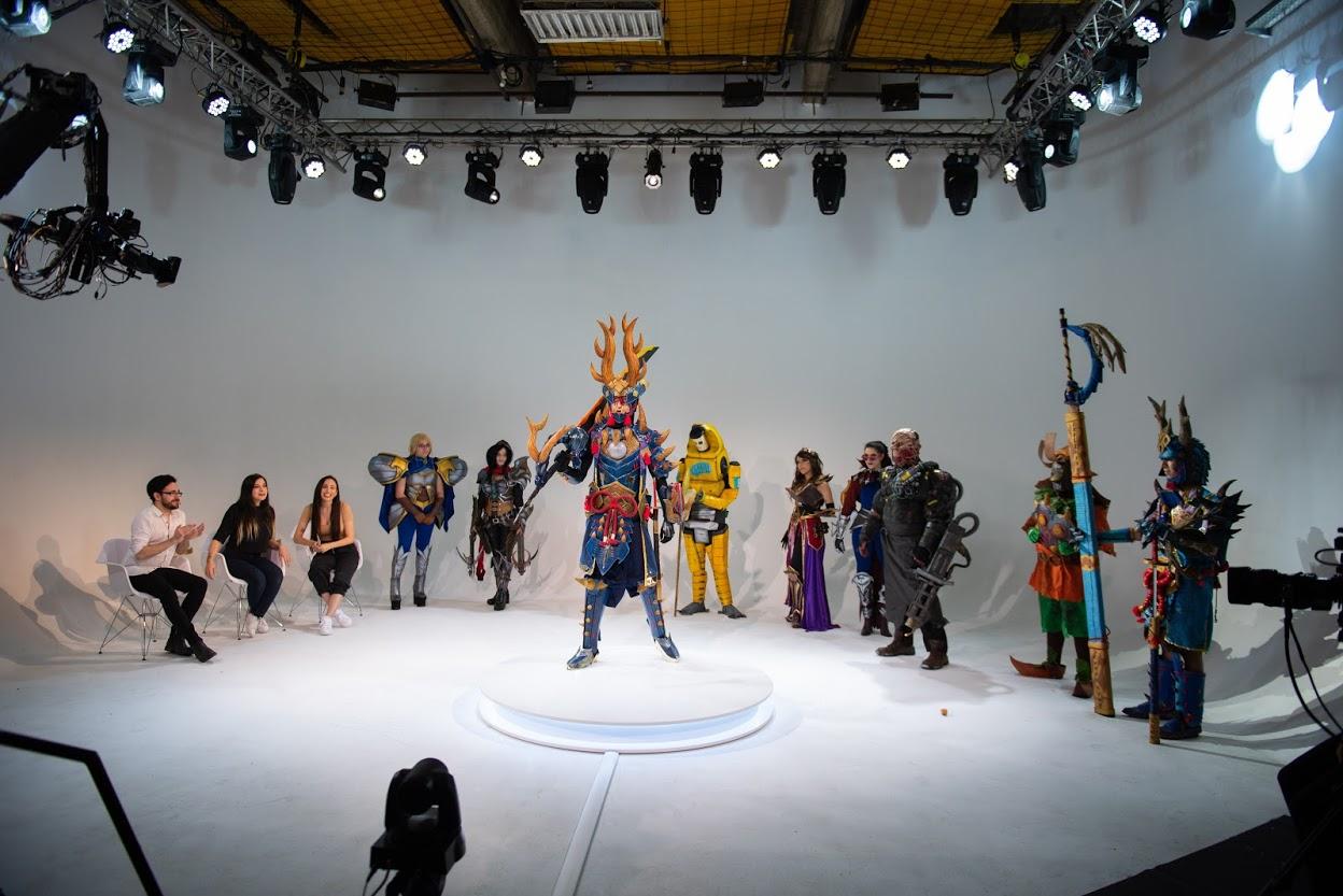 Arrancó Argentina Game Show 2020: qué hay para ver y cómo seguir la fiesta argentina del gaming