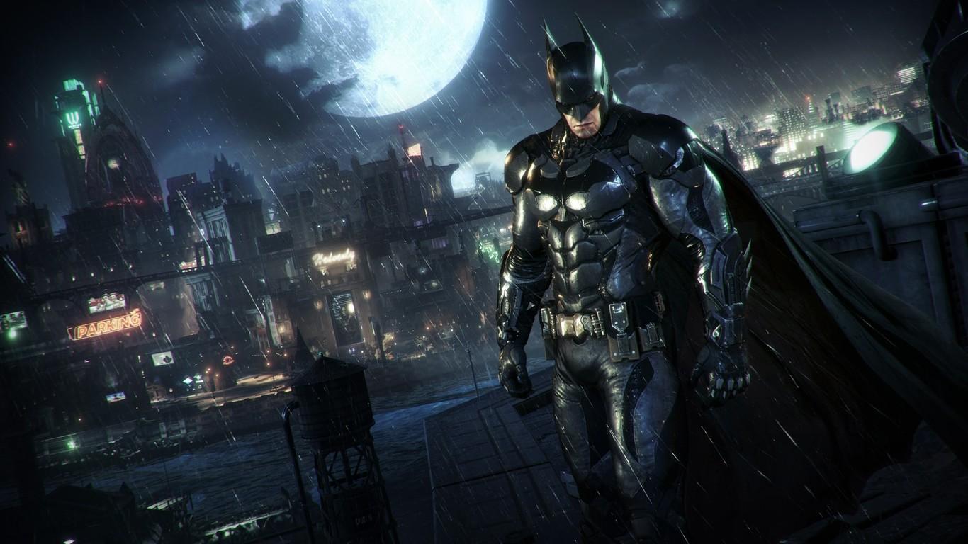 Rocksteady volvió a recuperar dos skins de Batman: Arkham Knight