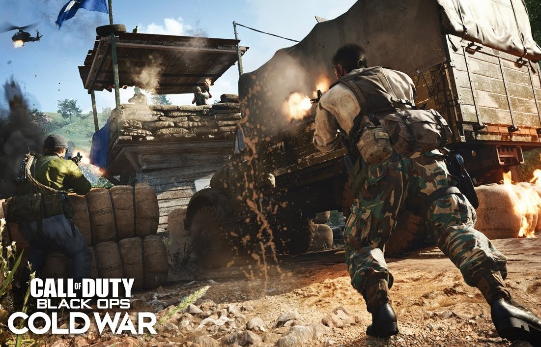 Call of Duty Black Ops Cold War retrasó el inicio de la primera temporada del multijugador