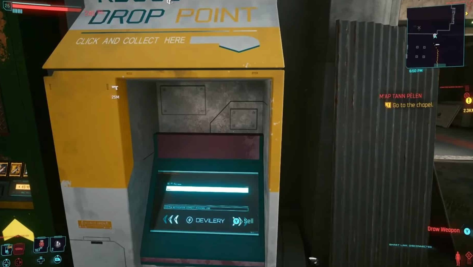 Un glitch permite conseguir dinero infinito en Cyberpunk 2077
