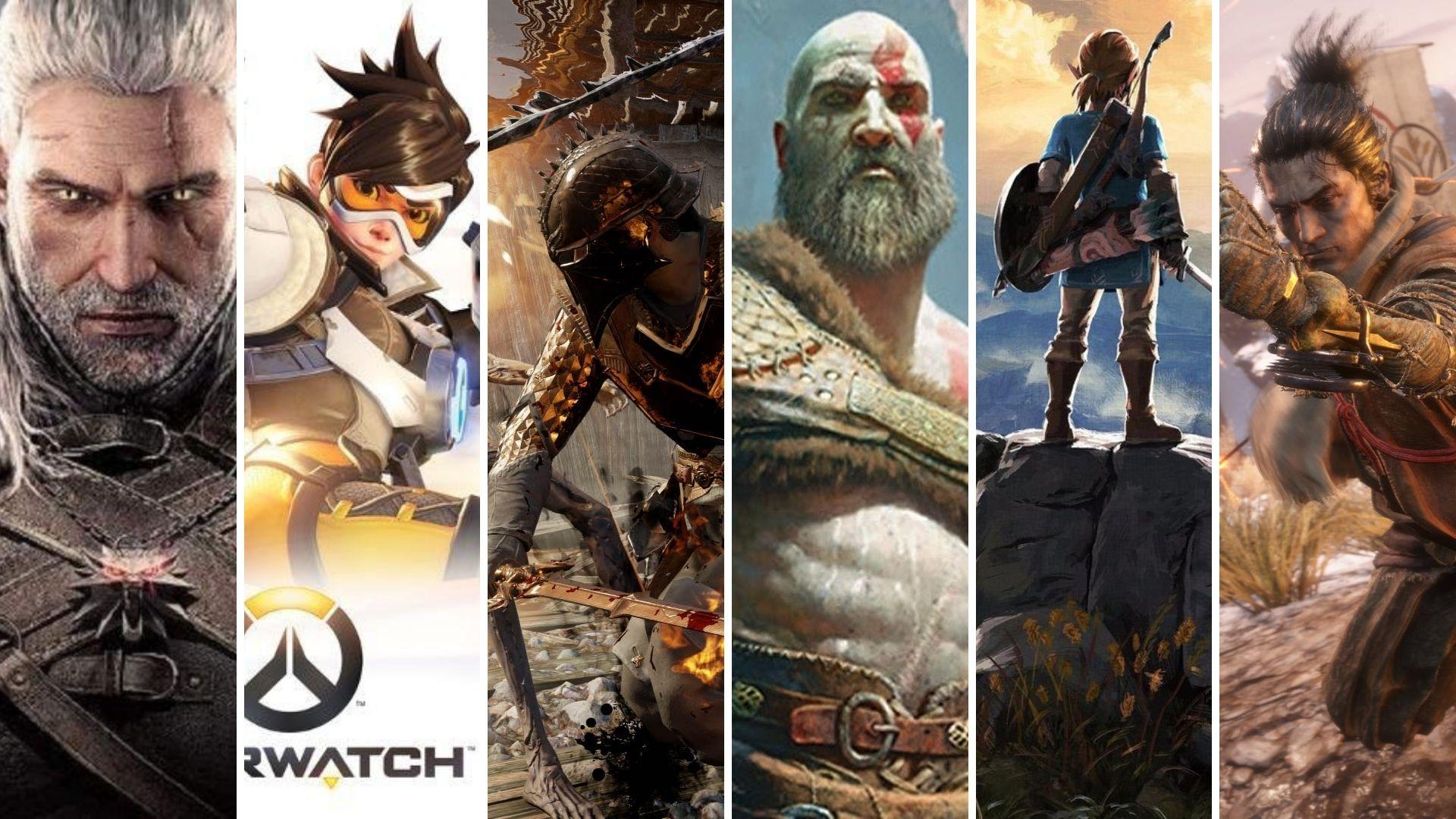 The Game Awards 2020: los ganadores del GOTY año por año
