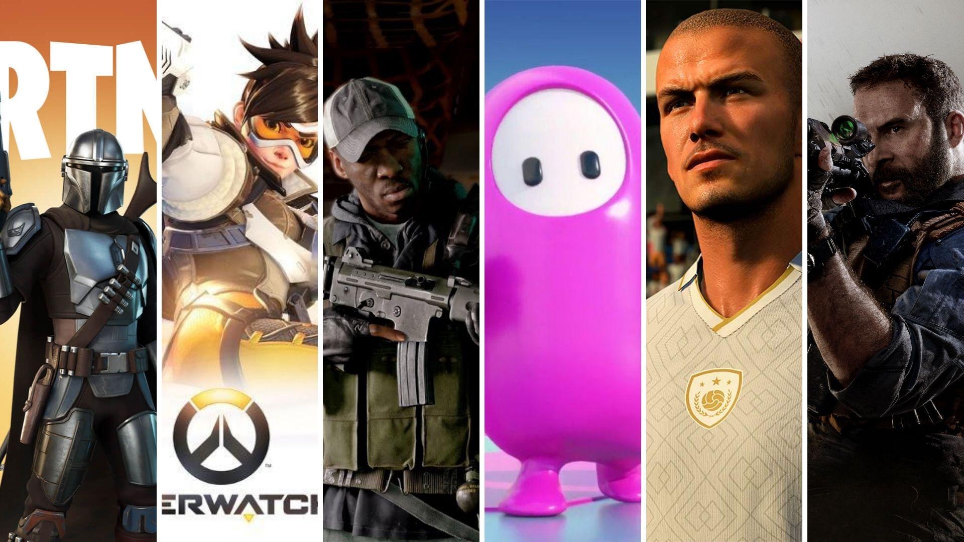 PlayStation Plus abre un nuevo fin de semana gratuito para jugar online