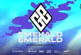 Liga Master Flow 2021: Globant Emerald Team, la compañía que se convirtió en equipo de esports