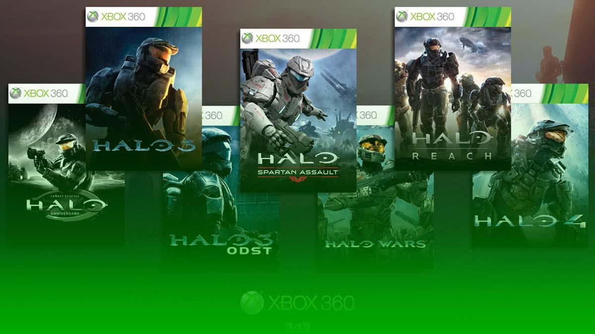 Microsoft le puso fecha al cierre de los servidores de Halo