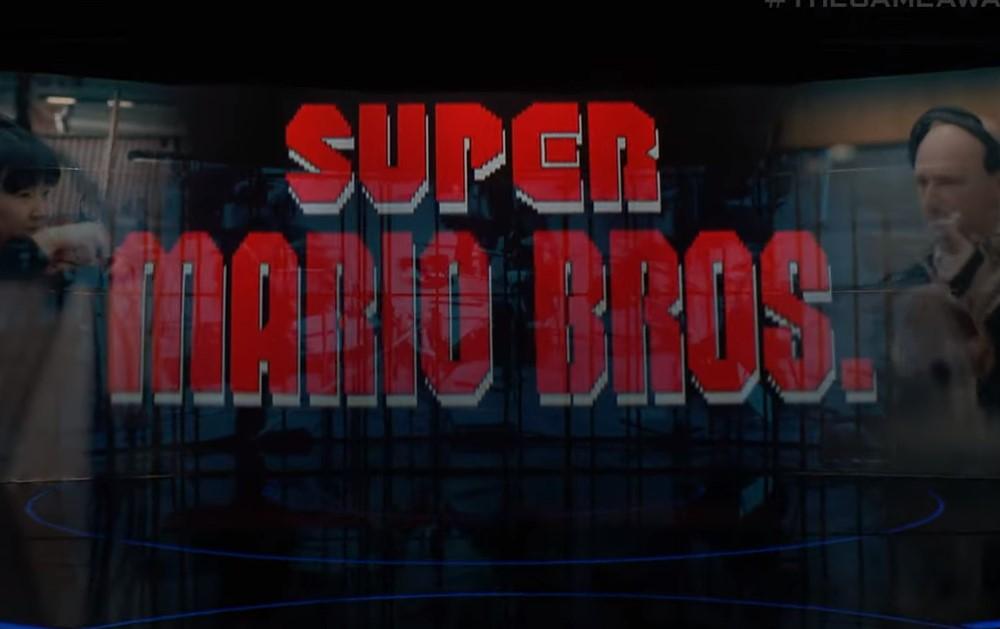 El tributo de Game Awards a Super Mario: una orquesta repasó sus mejores temas