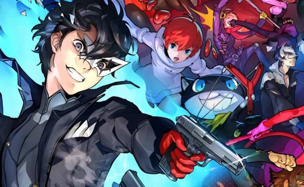 Persona 5 Strikers ya cuenta con fecha de lanzamiento
