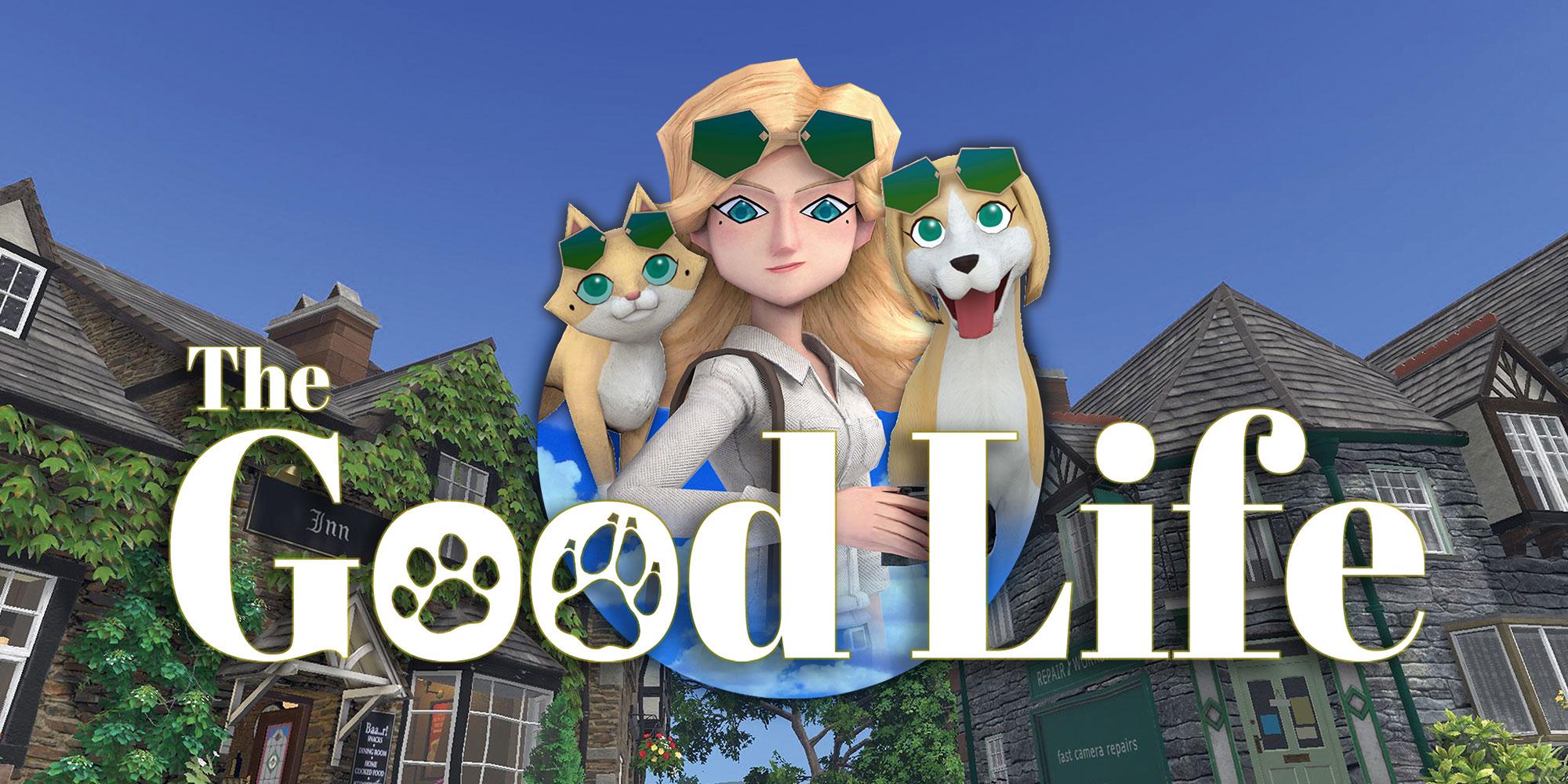 The Good Life ya cuenta con fecha de lanzamiento y plataformas confirmadas