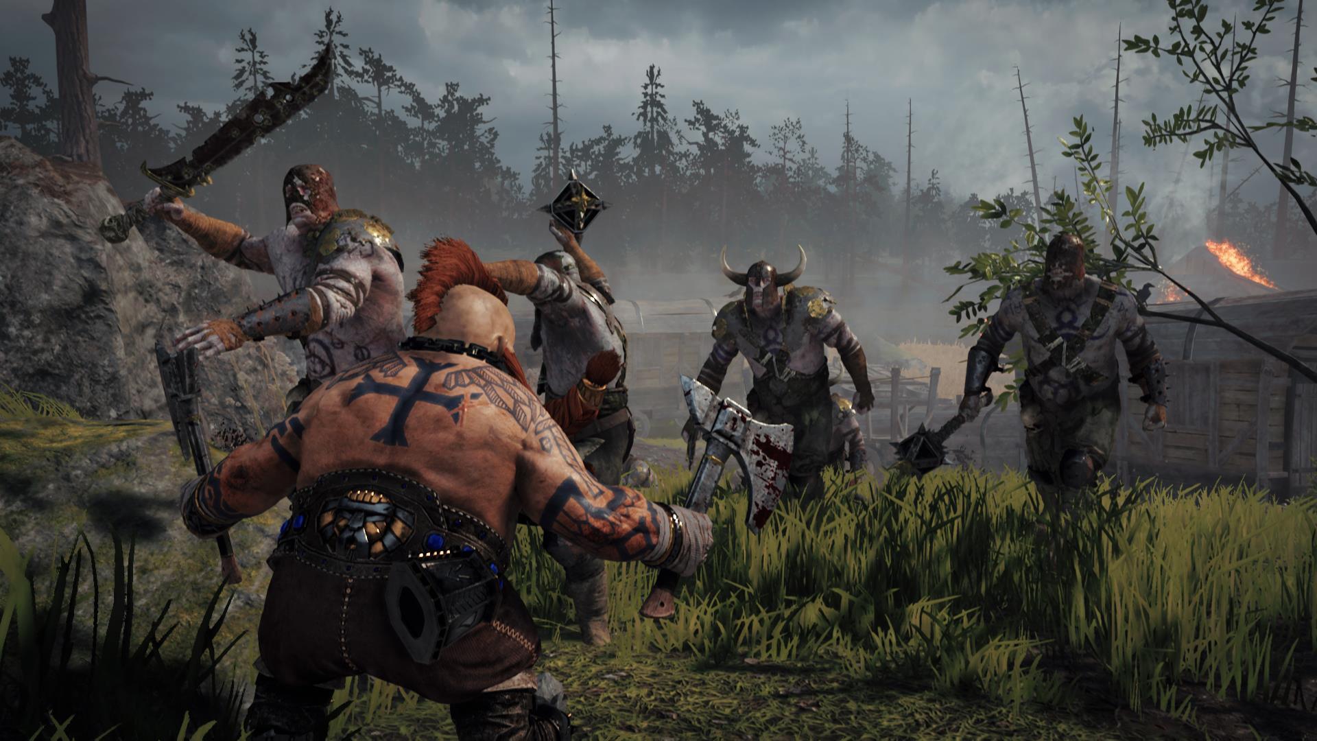 Warhammer: Vermintide 2 ya cuenta con fecha de lanzamiento en Xbox Series X|S