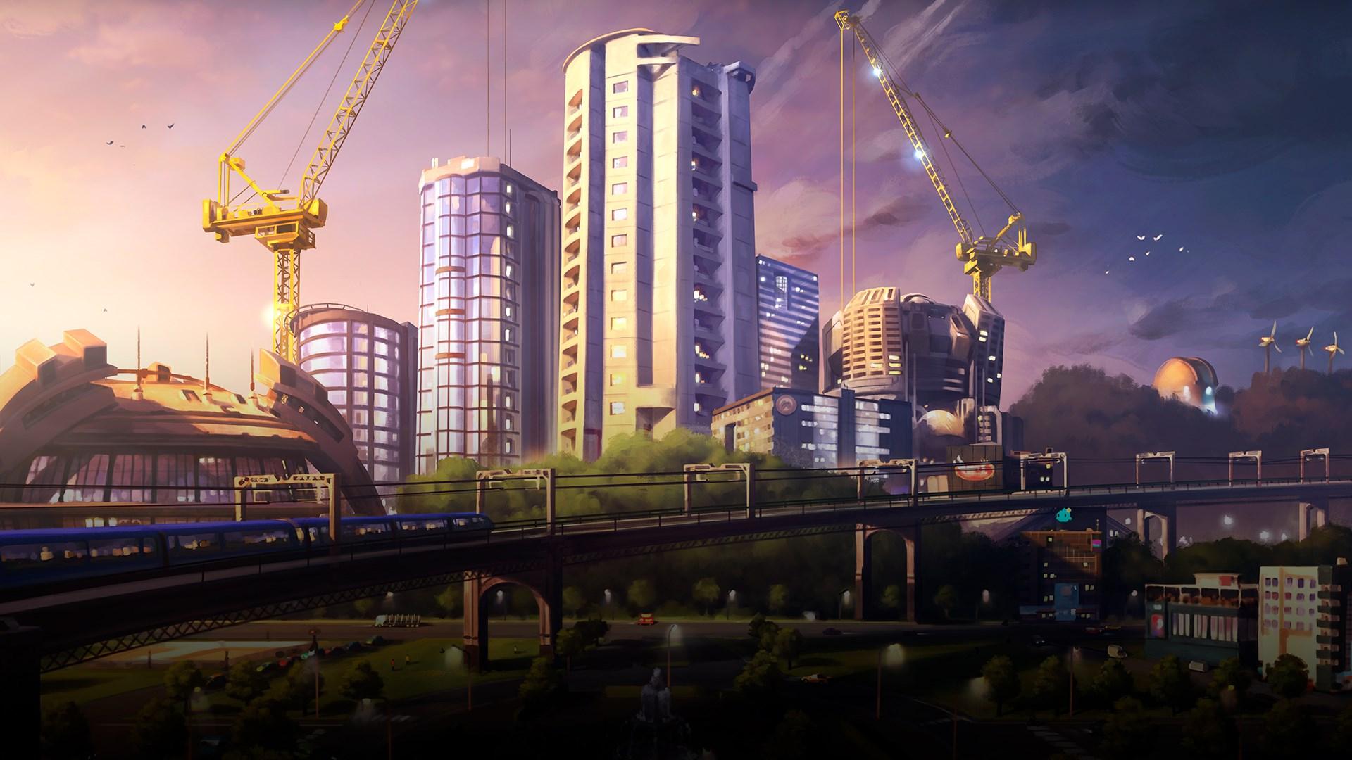 Epic Games se burla de las filtraciones: Cities Skylines es el primer juego gratis de las Ofertas Navideñas