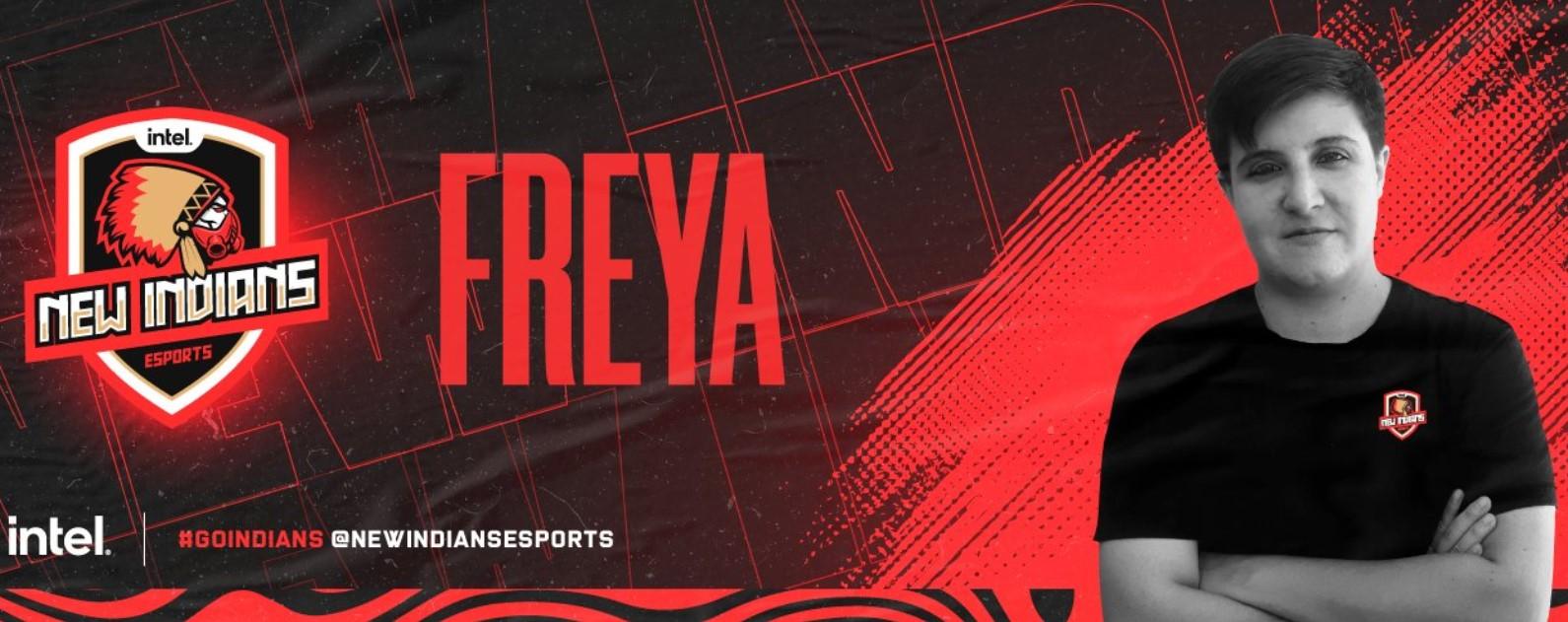 New Indians tiene nuevo head coach: Freya se sumó a la organización de Fabricio Oberto