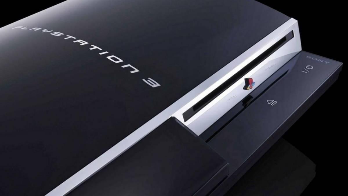 PlayStation 3 recibió una actualización después de 14 años