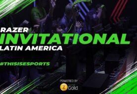 Razer celebró la primera edición del  Razer Invitational - América Latina: todos los campeones