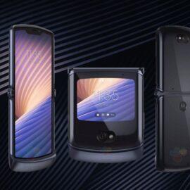 Motorola Razr está de vuelta en Argentina: características y precio del celular plegable