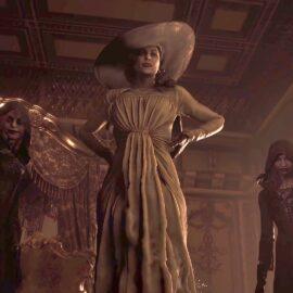 Resident Evil Village tendría desnudez y contenido para adultos