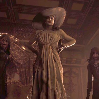 Resident Evil Village recibe una demo exclusiva para PlayStation 5