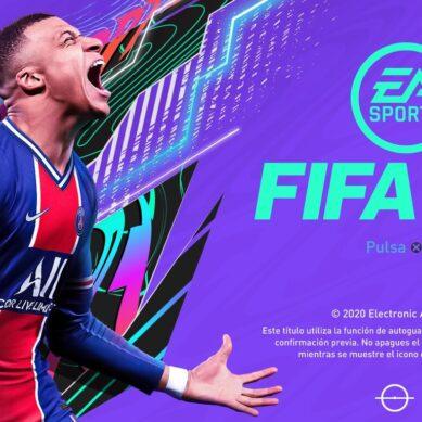 Ciberataque contra EA: aseguran que robaron datos de FIFA 21 y el motor Frosbite