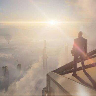 Hitman 3 tendrá una actualización del ray tracing en las Xbox Series X/S