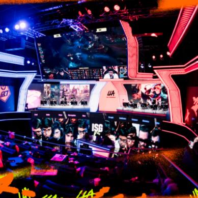 La Liga Latinoamérica de League of Legends dio detalles del Apertura 2021