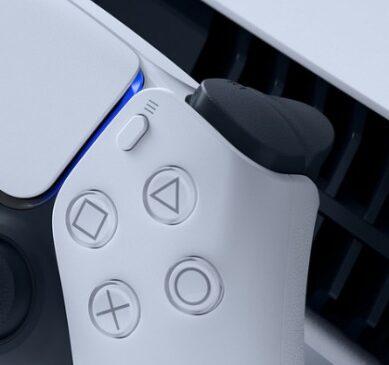 Sony vendió 4.5 millones de PlayStation 5 en 2020